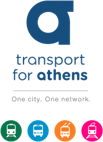 transport for athens