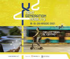20210519 Next generation mobility